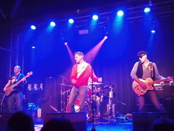 The Smyths at Oxford