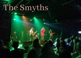 The Smyths Oxford