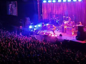 Shed Seven Live at Leeds Arena December 2019