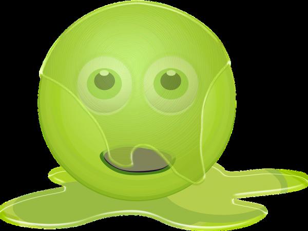 Sinusitis mucus